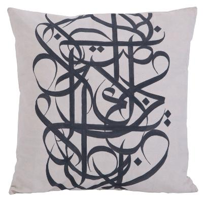 Diwani Pillow--Home Accessories