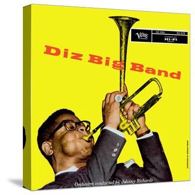 Dizzie Gillespie (Big Band)