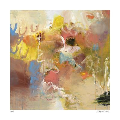 Dizzy With Possibilities-Wendy McWilliams-Giclee Print