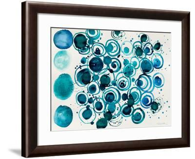 Dizzy-Shirley Novak-Framed Art Print