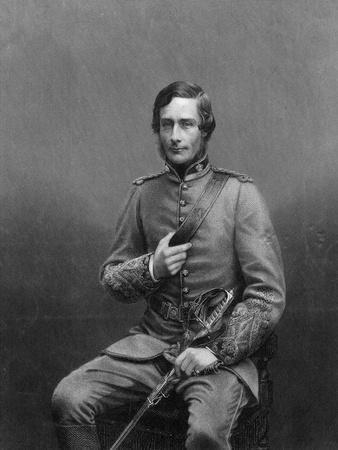 Hugh Grosvenor (1825-189), 1st Duke of Westminster, 19th Century