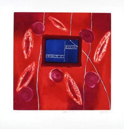 Djemmmia Al Fna-Heidi Koenig-Limited Edition