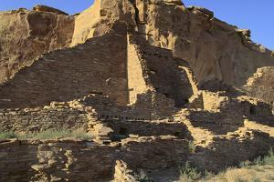 Pueblo Bonito by DLILLC