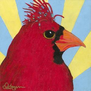 You Silly Bird - Mo by Dlynn Roll