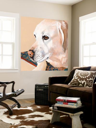 Dlynn's Dogs - Shell-Dlynn Roll-Wall Mural