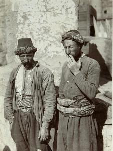 The Armenians by Dmitri Ivanovich Yermakov