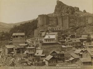 Tiflis by Dmitri Ivanovich Yermakov