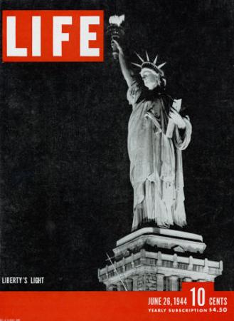 Liberty's Light, June 26, 1944