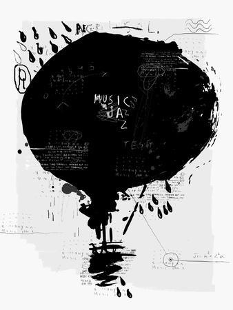 Symbolic Image of the Balloon