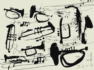 Wind Instruments by Dmitriip