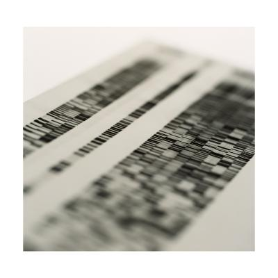 DNA Research-Tek Image-Giclee Print