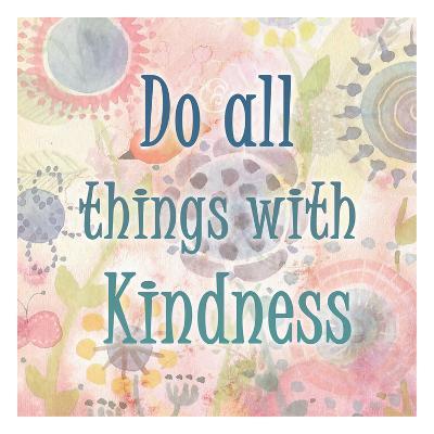 Do all Things-Kimberly Allen-Art Print