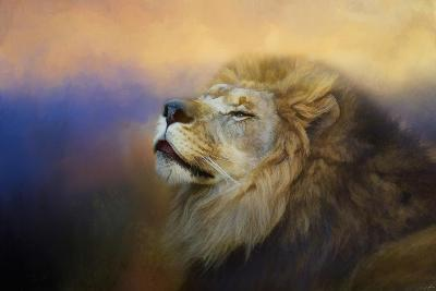 Do Lions Go to Heaven-Jai Johnson-Giclee Print