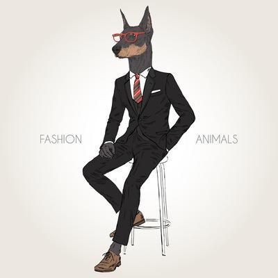https://imgc.artprintimages.com/img/print/doberman-pinscher-dog-dressed-up-in-black-suit-fashion-animals-illustration_u-l-q1amsyy0.jpg?artPerspective=n