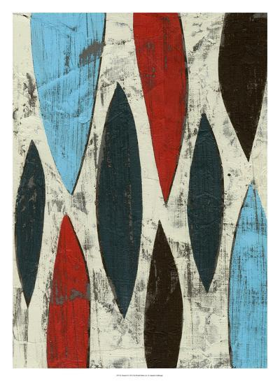 Docked I-Jennifer Goldberger-Premium Giclee Print