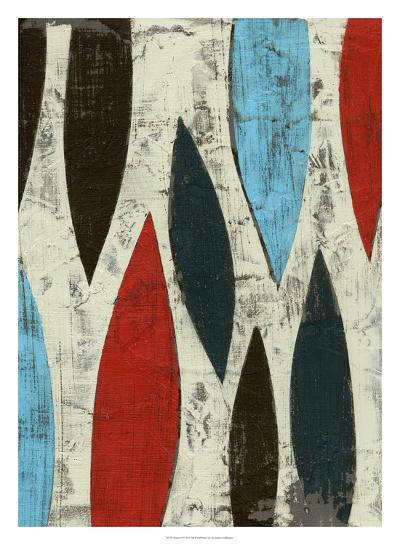 Docked II-Jennifer Goldberger-Premium Giclee Print