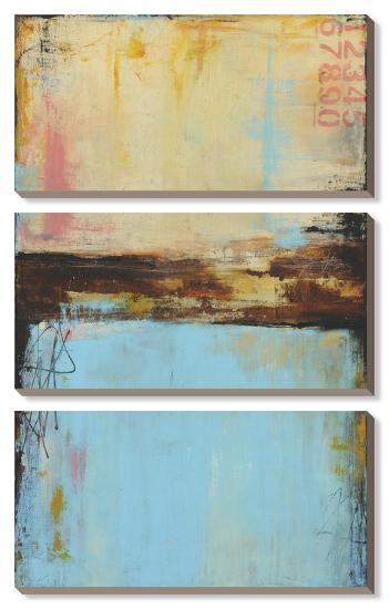 Dockside 37-Erin Ashley-Canvas Art Set