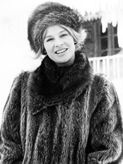 Doctor Zhivago, Julie Christie, 1965--Photo