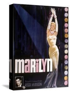 Documentaire Marilyn De Rock Hudson