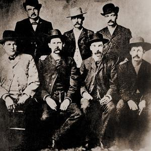 Dodge City Peace Commissioners' Fought to Keep Dodge City Corrupt, 1883