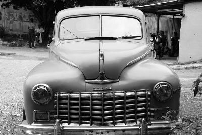 Dodge, Havana, Cuba--Photographic Print