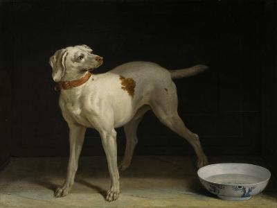 Dog, 1751-Jean-Baptiste Oudry-Giclee Print