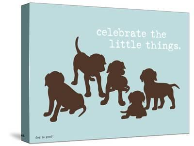 Celebrate Little Things