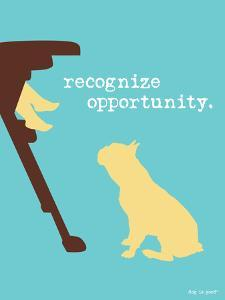 Opportunity by Dog is Good