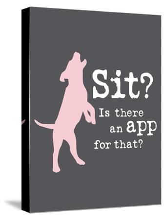Theres an App for That