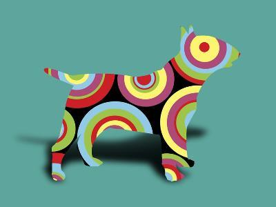 Dog-Mark Ashkenazi-Giclee Print