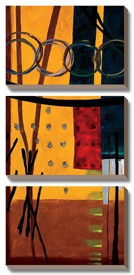 Dogmatism-Geoff Hager-Canvas Art Set