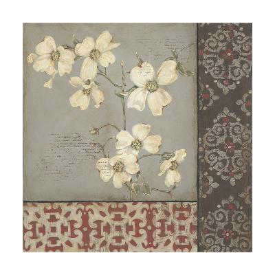 Dogwood II-Stephanie Marrott-Giclee Print