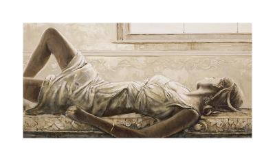 Dolce Pensare-Gualtiero Bassi Scala-Giclee Print