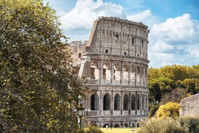 Dolce Vita Rome Collection - Colosseum XV-Philippe Hugonnard-Photographic Print