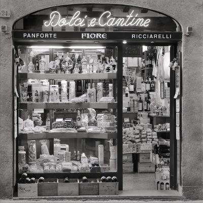 Dolci e Cantine-Alan Blaustein-Photographic Print