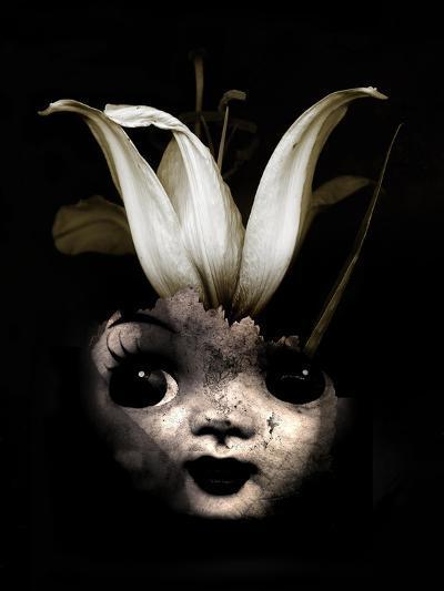 Doll Flower, 2013-Johan Lilja-Giclee Print
