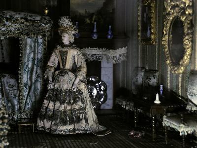 Dollhouse (1670-1690) from Petronella De La Court (1624-1707). Anonymous. Netherlands--Photographic Print