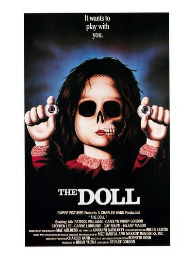 Dolls, 1987--Photo