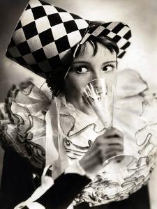 Dolly Haas (1910-1994) Dutch Actress C. 1935