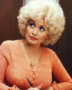 Dolly Parton - Nine to Five