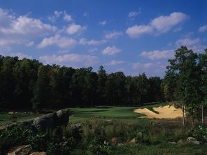 Tot Hill Farm Golf Club by Dom Furore