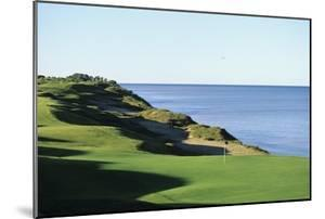Whistling Straits Golf Club, Hole 13 by Dom Furore