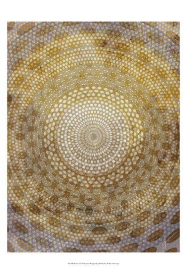 Doma I-James Burghardt-Art Print
