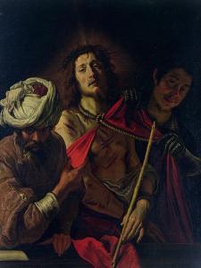 Ecce Homo by Domenico Fetti