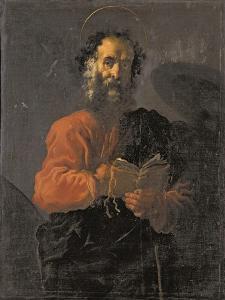 St. Jude by Domenico Fetti