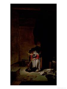The Lost Cause by Domenico Fetti