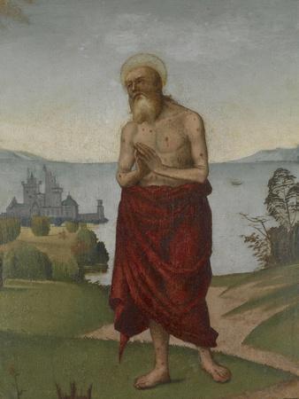 St. Onuphrus