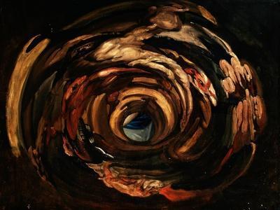 Anamorphosis of Rubens