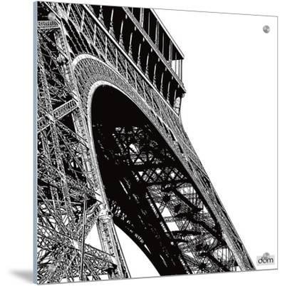 Tour Eiffel Curve by Dominique Massot