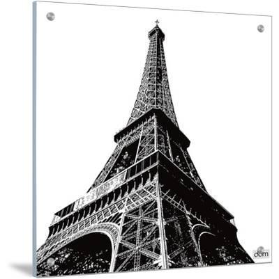 Tour Eiffel High by Dominique Massot